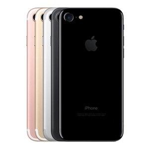 Image 2 - Unlocked Apple iPhone 7 32/128GB/256GB IOS 10 12.0MP 4G Camera Quad Core Fingerprint 12MP 2910mA iphone7 LTE Cell Phone