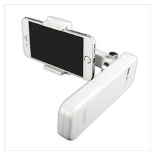 Vitopalสายตา2 x-camฟ้าทะลายโจรสายตาs tabilizerมือถือ2แกนg imbal b rushlessกับบลูทูธสำหรับsamsung iphoneมาร์ทโฟน