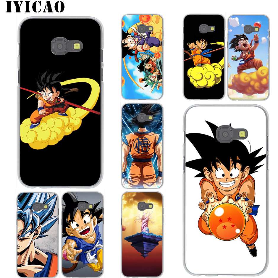 Phone Bags & Cases Honesty Iyicao Dragon Ball Z Hard Case For Samsung Galaxy J6 J5 J1 J2 J3 J7 2017 2016 2015 Prime J7 Us J5 Eu Version Cellphones & Telecommunications