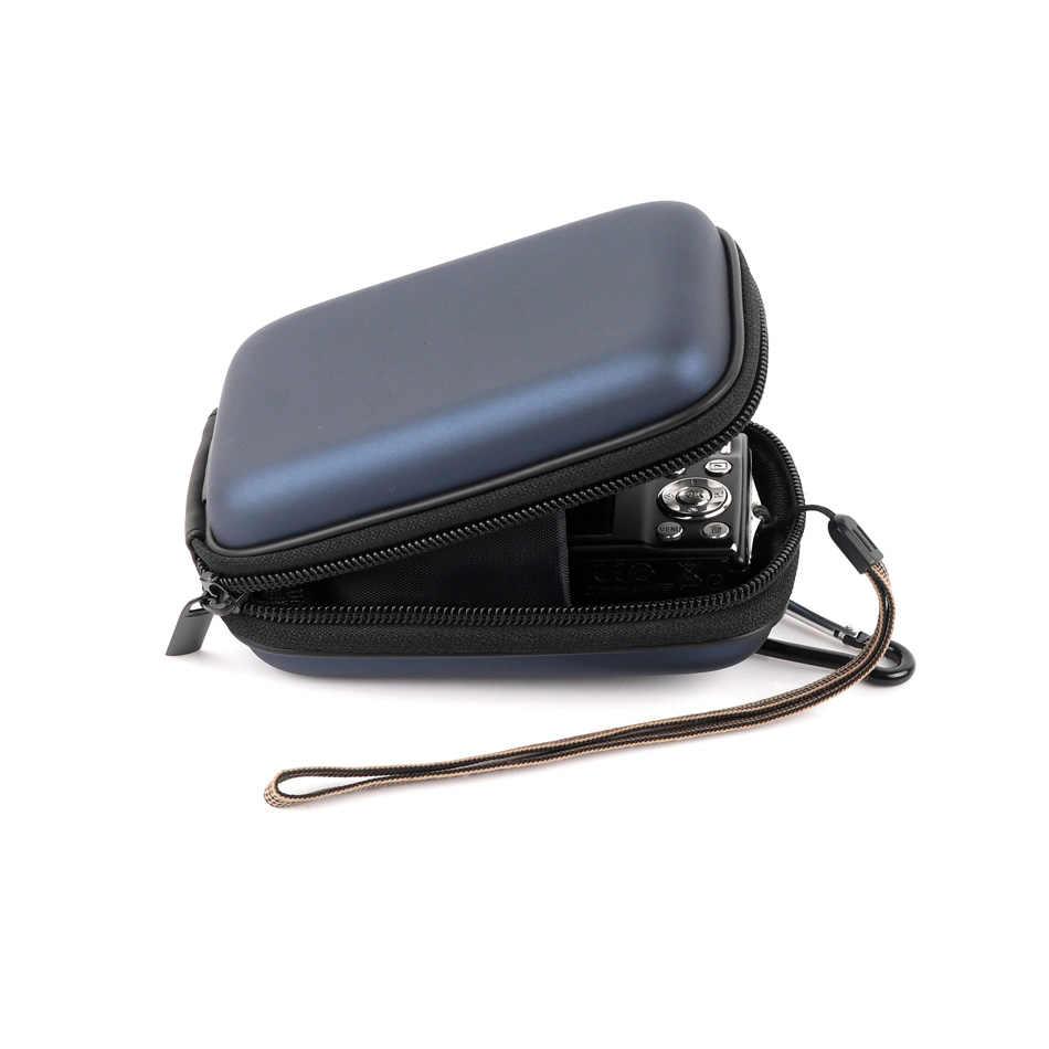 Appareil Photo Numérique EVA Sac étui rigide Pour Sony DSC-RX100 RX100 II RX100M5 RX100 IV M4 M5 WX500 W800 W830 HX60 HX90 Taille Packs