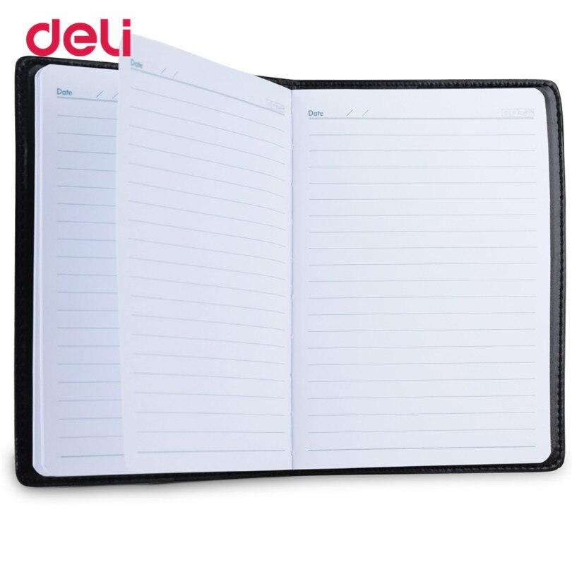 Cadernos um diário planner do dia Notebook 8 : Composição Book