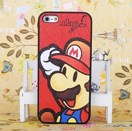 Veneer for apple for iphone for 5 phone case shell protective case