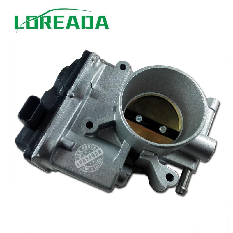 125001390 L3R413640 L3G213640A 14366 LTB085 Throttle Body For Mazda 3 Mazda 5 Mazda 6 2.0L 2.3L Besturn B70 2.0 2.3 2006-2013 mazda 6 iii 2013