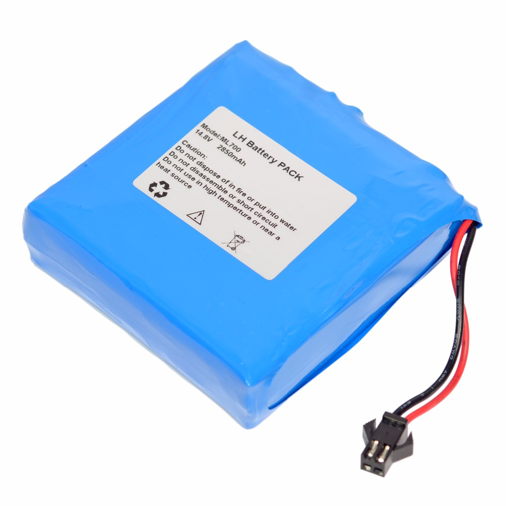 High Quality For Million ML700 Battery | Replacement For