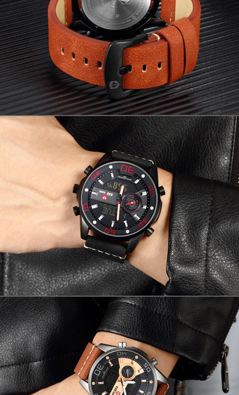 relojes digitales hombres