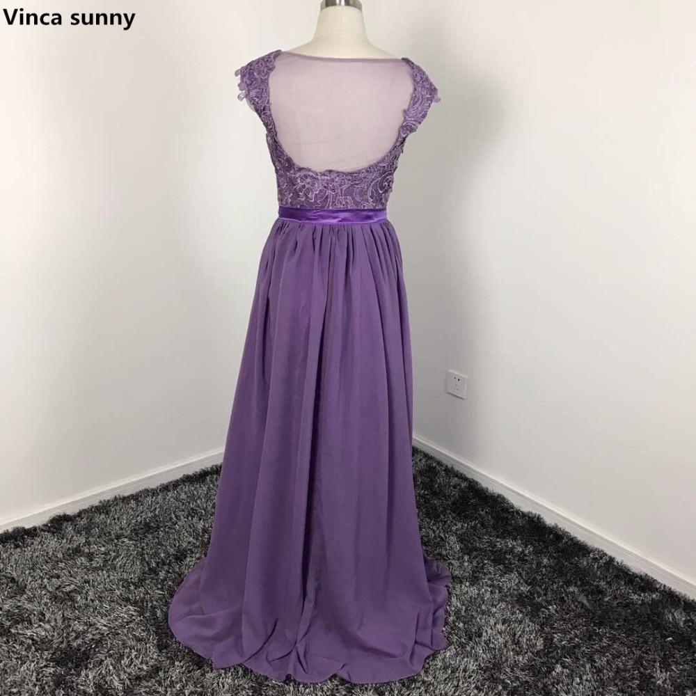 Excelente Vestido De Dama De Vinca Motivo - Ideas de Vestidos de ...