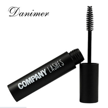 New Arrival Brand New Black Eye Mascara Long Eyelash Silicone Brush Curving Lengthening Mascara Waterproof Makeup Cosmetics Eyes