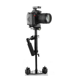 Image 3 - Hot S40+ 0.4M 40Cm Aluminum Alloy Handheld Steadycam Stabilizer for Steadicam for Canon Nikon Aee Dslr Video Camera