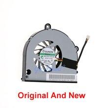 New CPU Ventilador Cooler Para ACER Aspire 5551 5551G 5552G 5251 5252 5336 5740 5741 5742 5741G MF60120V1-B100-G9 MF60090V1-B010-G99