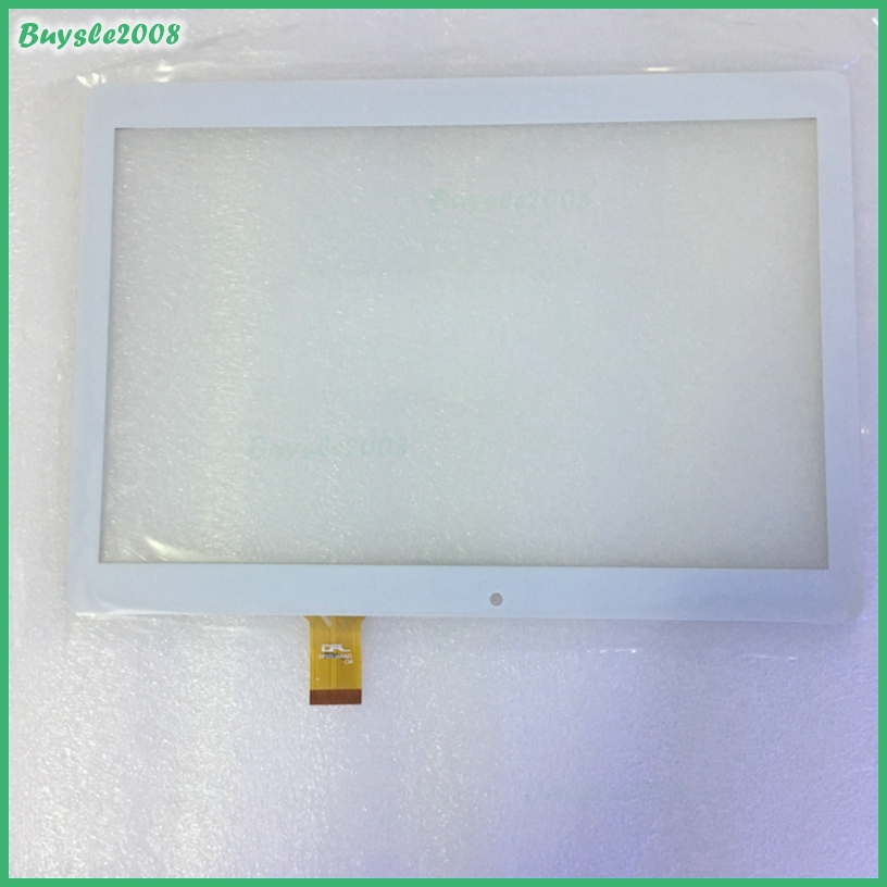 For MJK-0621-FPC Tablet Capacitive Touch Screen 10.1 inch PC Touch Panel Digitizer Glass MID Sensor Free Shipping original 8 inch tablet mjk 0136 touch screen panel digitizer glass sensor replacement free shipping