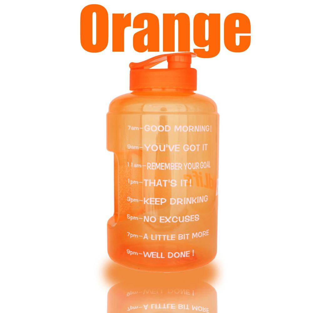 Orange Whole