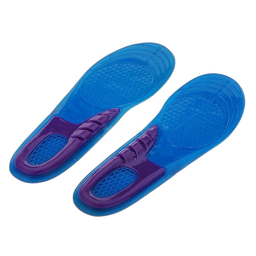Arch Support Slip On Shoe