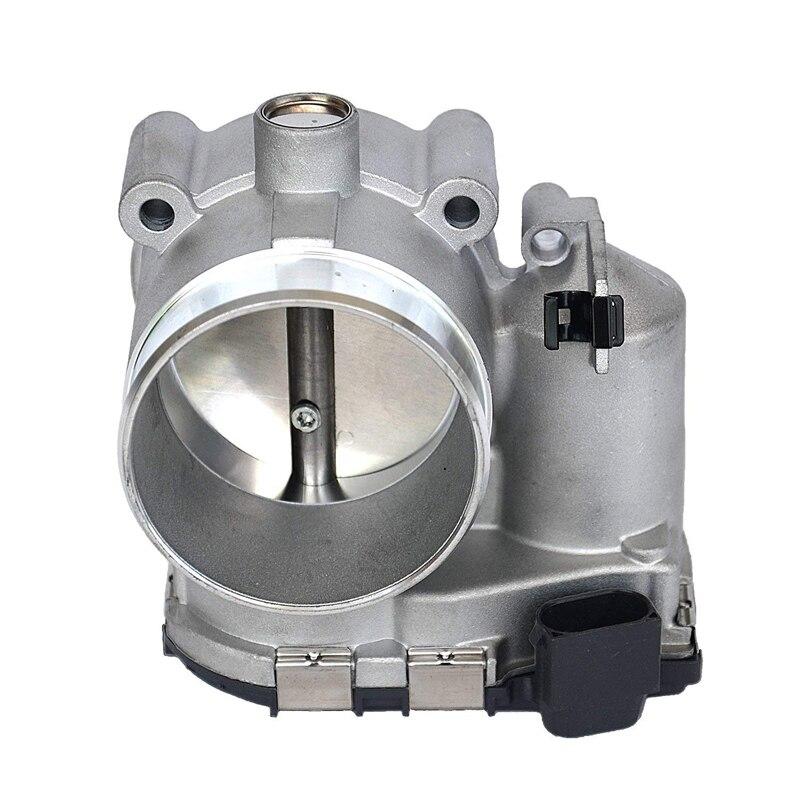 Bore Size 60mm NEW-Electronic Throttle Body  OE# 40904-1148090 3M3-409 YA3  DV-E5 OEM Quality Throttle Vavle Fast ShippingBore Size 60mm NEW-Electronic Throttle Body  OE# 40904-1148090 3M3-409 YA3  DV-E5 OEM Quality Throttle Vavle Fast Shipping