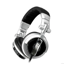 Somic ST-80 Professional Monitor Music Hifi Headphones Foldable DJ Headset Without Mic Bass Noise-Isolating Stereo Earphones