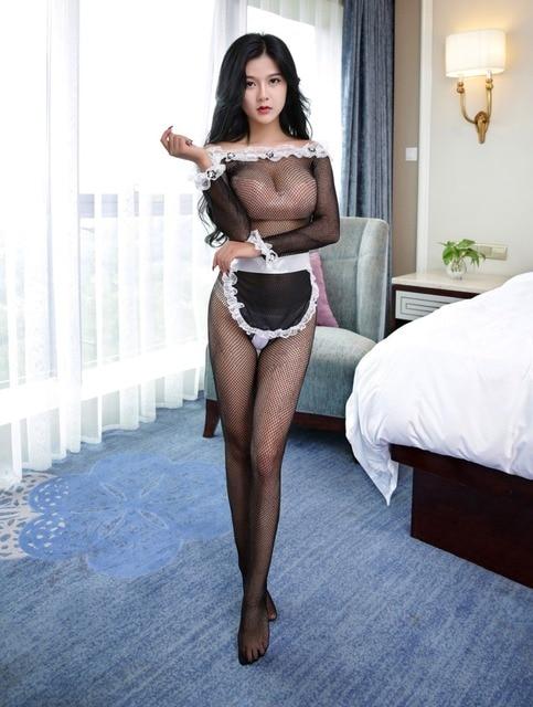 Lolita Maid Uniform  3