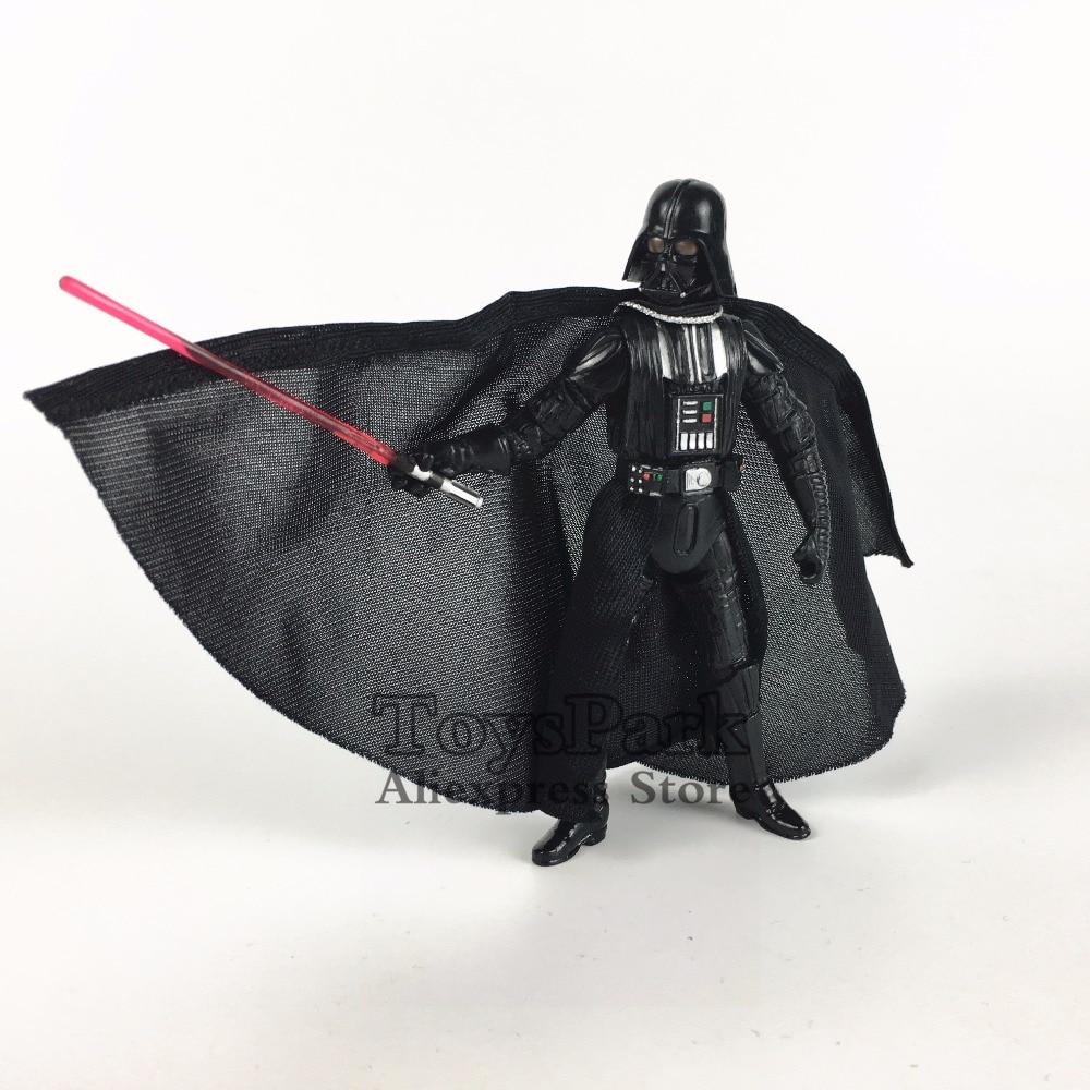 "Star Wars The Black Series Darth Vader 3.75/"" Loose Action Figure"