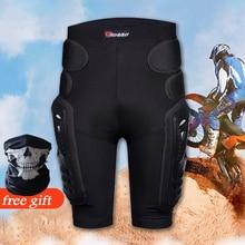 Мотоциклетные шорты, штаны для мотокросса, панцири, мотоциклетные штаны, лыжные штаны для катания на коньках, велоспорта, защитное снаряжение для мотокросса, защита бедер, Mtb шорты