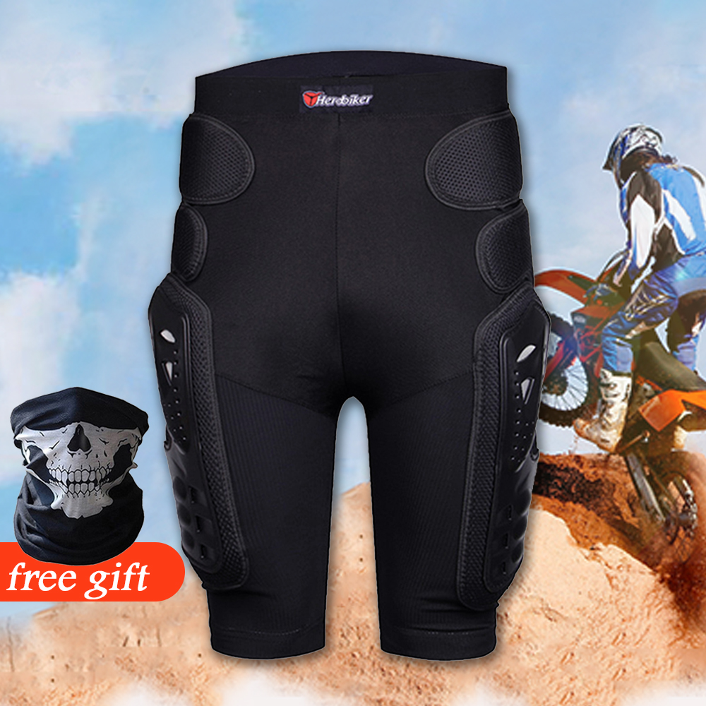 Motorcycle   Shorts   Motocross Pants Armor Motorcycle Pants Ski Skating Cycling Motocross Protective Gear Hip Protector Mtb   Shorts