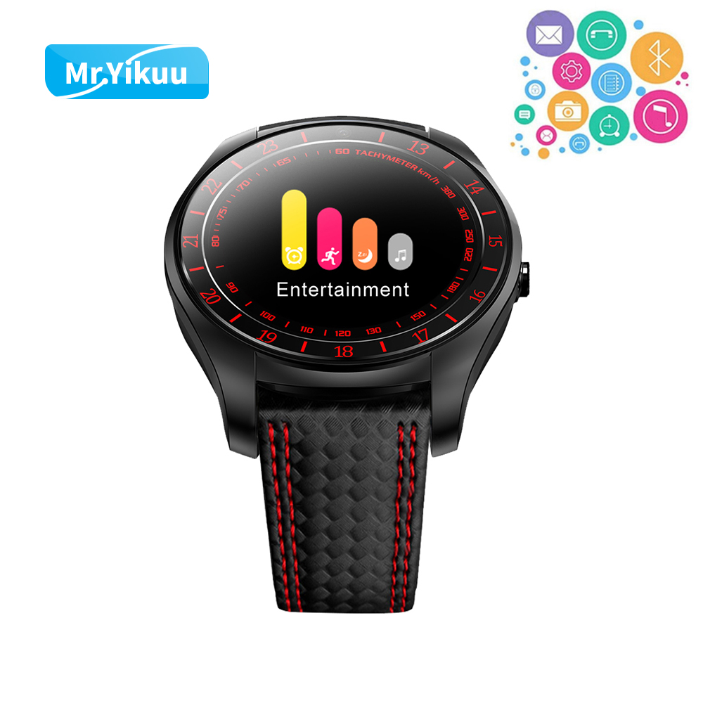 Business Smart Watchs Bluetooth Fashion V10 Band Fitness Tracker Heart Rate Monitoring For Android Phone Xiaomi Samsung Sim Card health monitoring bluetooth sync children s adults smart watch phone for iphone samsung huawei lg htc xiaomi so on smartphone