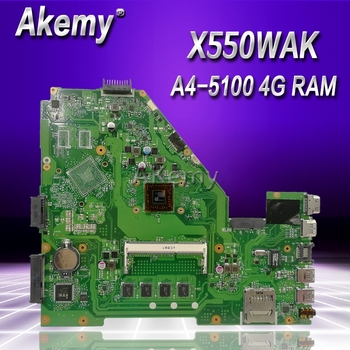 DRIVER FOR ASUS X550WE (A4-5100)