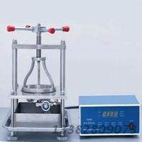 (YG825 fabric hydrostatic pressure tester permeability test instrument) textile poncho tent