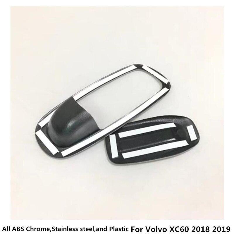 İsti satışda avtomobil qapağı saxlama kreslo ABS Matte co pilot - Avtomobil daxili aksesuarları - Fotoqrafiya 4