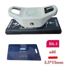 Cutter Reduziert PVC 3,5X15mm