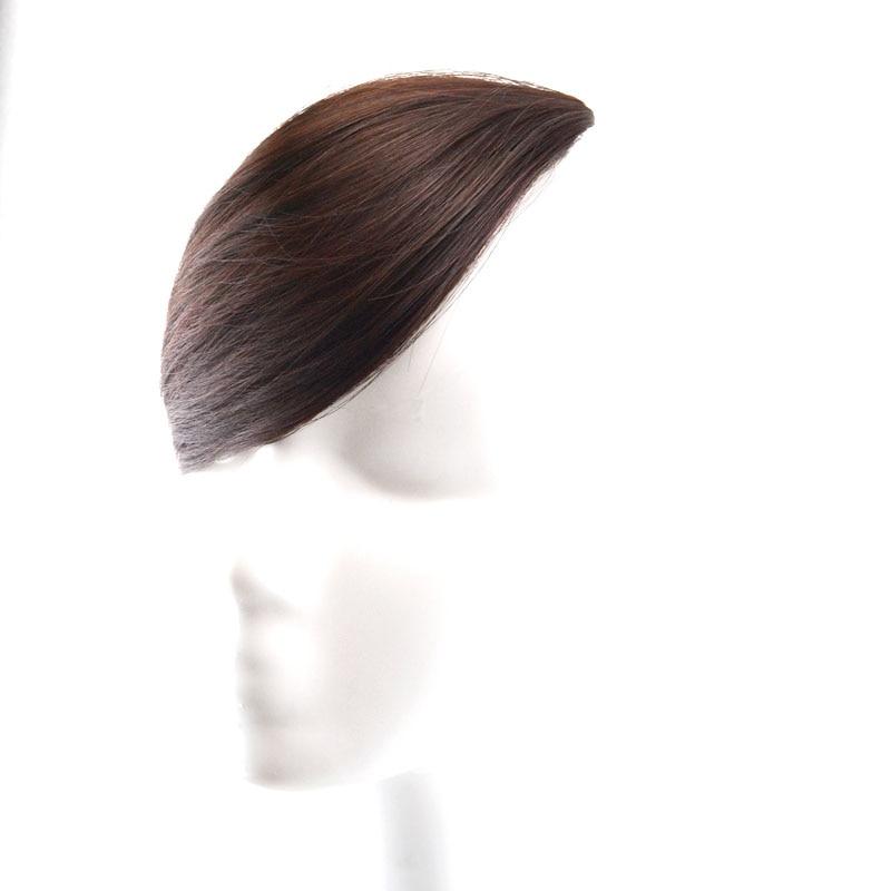 jeedou Συνθετικά Μαλλιά Μαλλιών 30g Μαύρο - Συνθετικά μαλλιά - Φωτογραφία 5