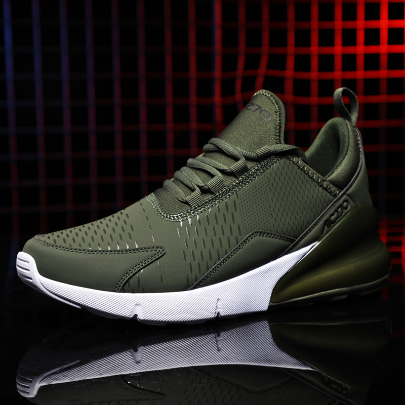 Motivated Gogoruns Men Outdoor Breathable Running Shoes Boy Student Air Sole Running Sneakers Jogging Training Travel Shoes Running Shoes Sports & Entertainment