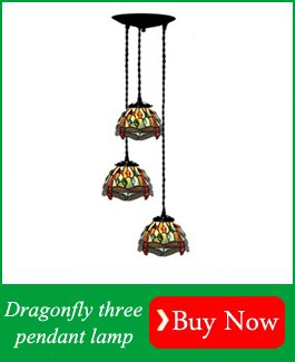 Tiffany pendant lamp (10)