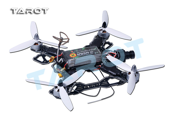 Tarot Mini 200 shuttle rack super combo TL200B Free Shipping With Tracking tarot tl68b14 6 axis aircraft hexcopter fy680 fy650 inverted battery rack ship with tracking number