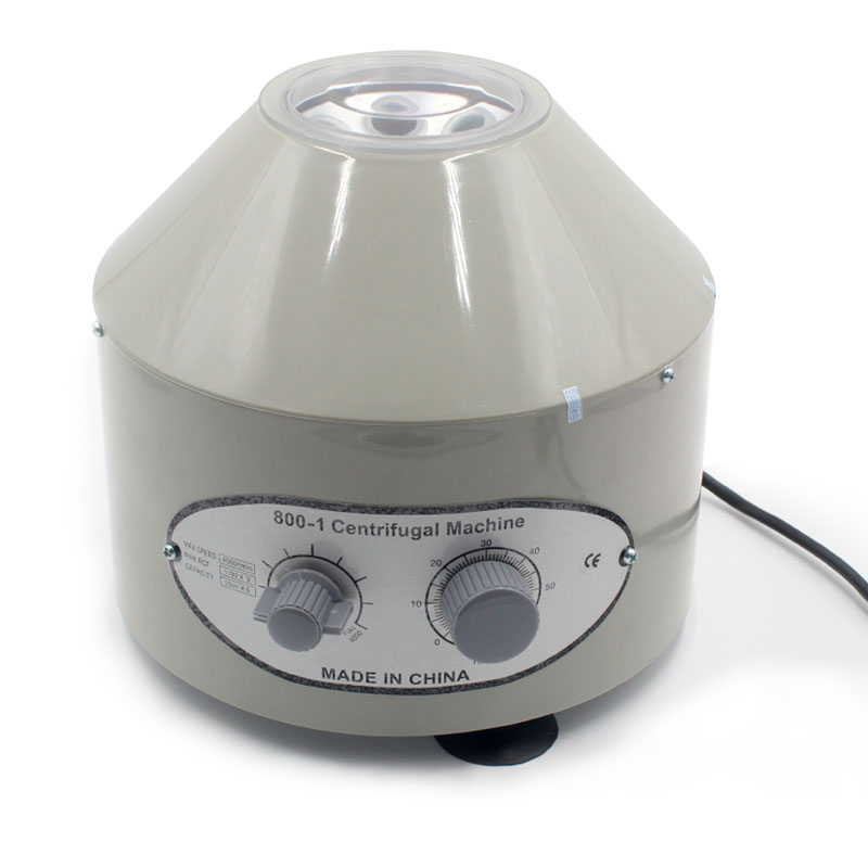 4000rpm Small Electric Centrifuge/Machine Lab Medica Electric  Desktop laboratory centrifuge machine Machine Measuring Tools|Toiletry Kits| |  - title=