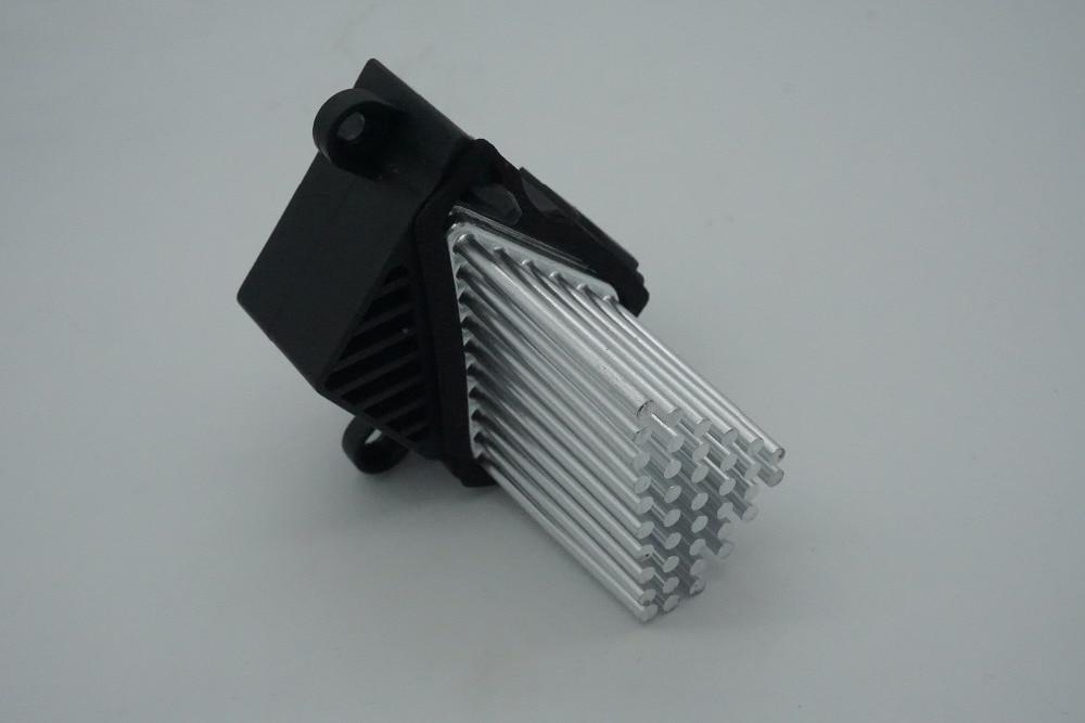 Heater fan noise on BMW X3