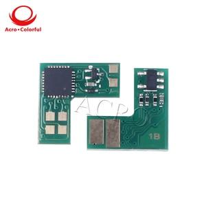 Compatible toner chip for HP 410A full set color