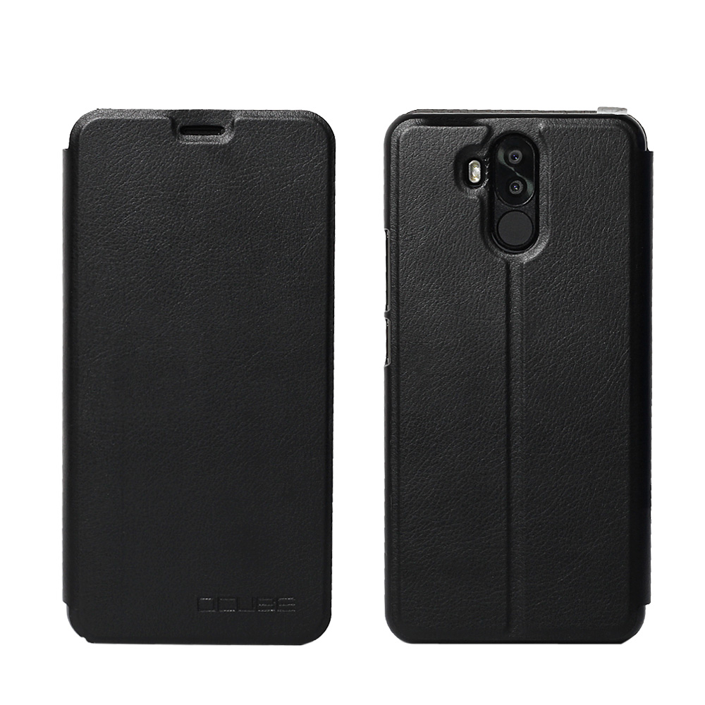 <font><b>Oukitel</b></font> K6 <font><b>Case</b></font> Cover 6.0 inch Flip PU Leather Phone <font><b>Cases</b></font> With TPU Protective Back Cover For <font><b>Oukitel</b></font> <font><b>K5</b></font> 5.7 inch Phone <font><b>Case</b></font> image