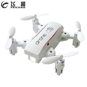 Mini Drones with Camera HD 0.3