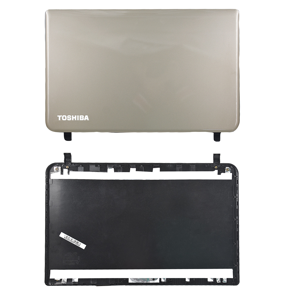 NEW SATELLITE L55-B <font><b>L50</b></font>-B LCD BACK <font><b>COVER</b></font> A000295340 EABLI00104 For <font><b>TOSHIBA</b></font> image