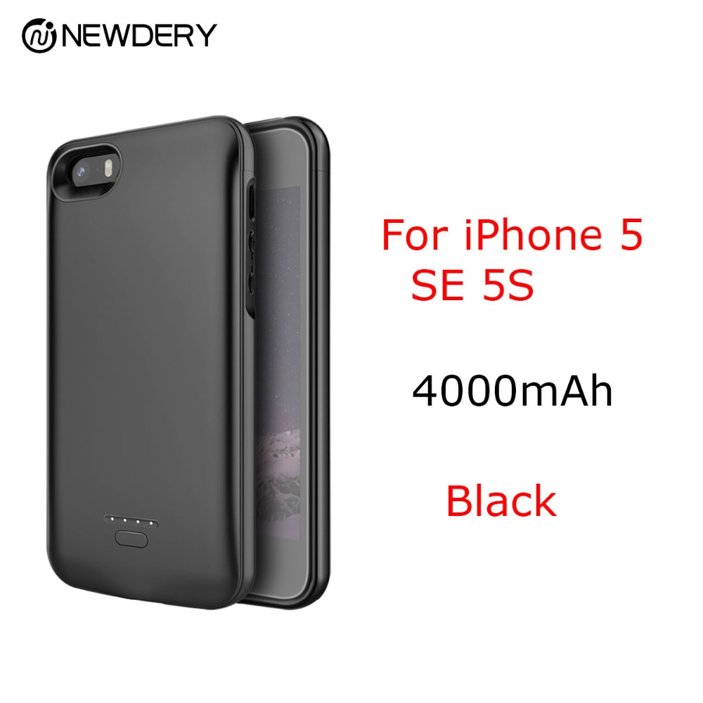 Backup battery case for iphone 5 5s SE 4000mAh portable charging power case for iphone 5 5s SE blackBackup battery case for iphone 5 5s SE 4000mAh portable charging power case for iphone 5 5s SE black