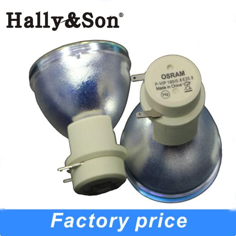 Hally&Son Free shipping 100% Original projector lamp bulb RLC-083 for PJD5232/PJD5234/PJD5453S 180 Days Warranty кроссовки nike кроссовки nike md runner 2 749794 410