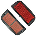 NEW Motorcycle Air Filter Fit For YAMAHA YZF R1 2002 2003 YZFR1 02 03 YZ-R1 Free Shipping