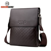 Famous Brand Bag Men Messenger Bags Men S Crossbody Small PU Leahter Bag Satchel Man Satchels