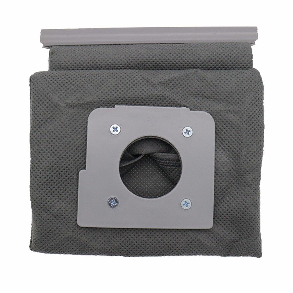 Vacuum Cleaner Bag Hepa Filter Dust Bags Cleaner Bags Replacement For LG V-743RH V-2800RH V-2800RB V-2800RY Vacuum Cleaner Parts