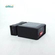 купить!  2-канальный шлагбаум автомобильный детектор петли PD132 для системы контроля доступа