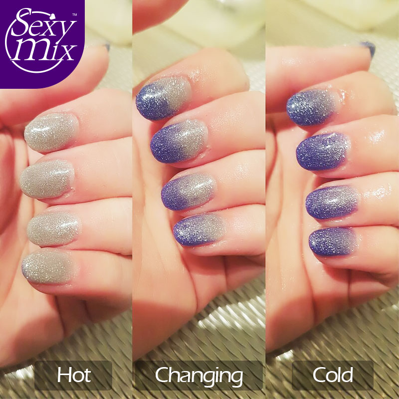 Best Natural Looking Nail Polish Color To Bend Light