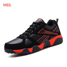 Mens Shoes Casual Fashion Sneakers Breathable Shoes Trainers Men Spring Autumn Outdoor Footwear Zapatillas Hombre Casual Tenis