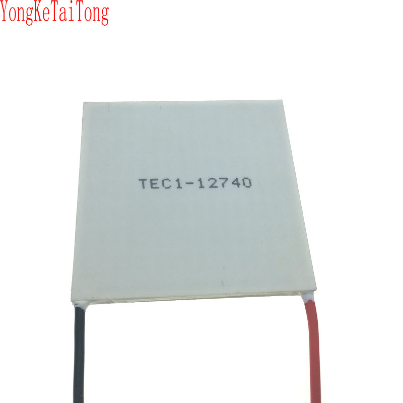 1PCS/LOT TEC1-12740 12V40A 62*62mm