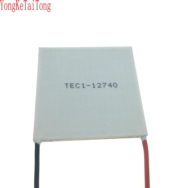 1PCS/LOT TEC1-12740 12V40A 62*62mm