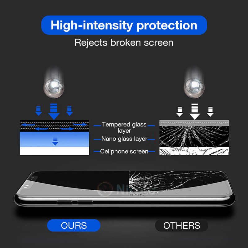 Никотд закаленное стекло для Xiaomi mi A2 Lite 9H полное покрытие пленка Защита экрана для Xiao mi Red mi 6 pro стекло для Xio mi A2Lite