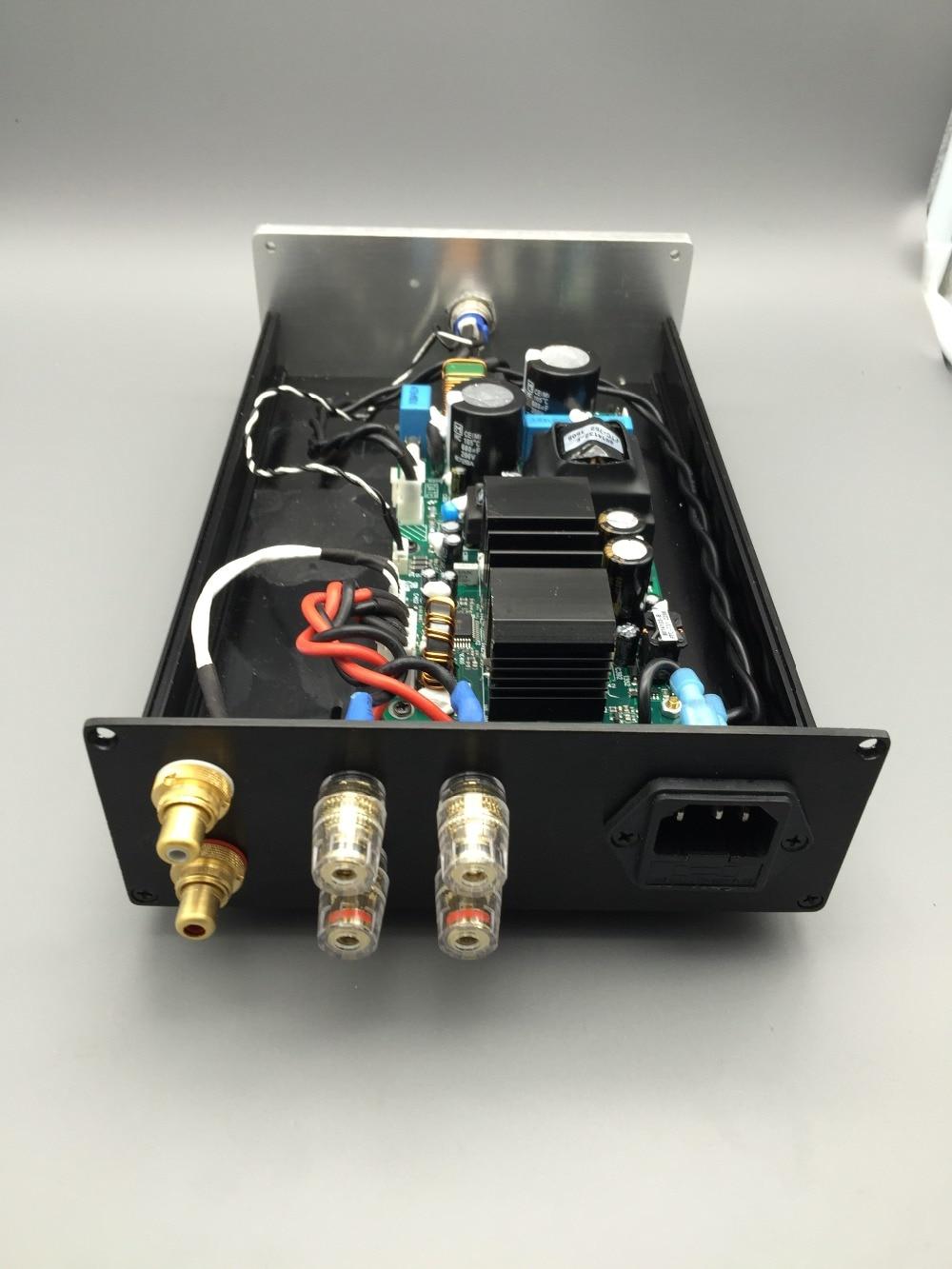 ICEPOWER power amplifier accessories digital power amplifier module ICE125ASX2 professional grade hifi power amplifier