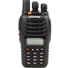 MAIS NOVO Bao Feng Interfones Baofeng Para Cb Rádio Do Carro Estação de Rádio fm Ham Rádio Portátil Walkie Talkie Vox handheld Transceiver